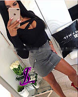 Кофта женская молодёжная, фото 1