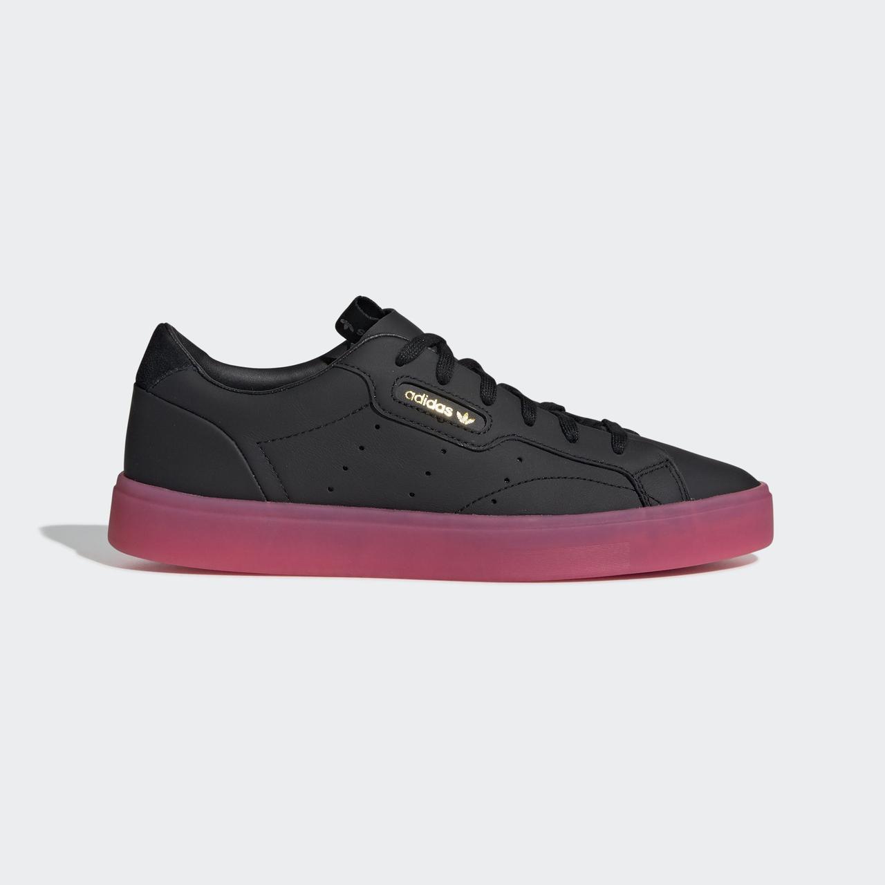 e08ea41c Повседневные кроссовки Adidas Sleek W G27341 - 2019: продажа, цена в ...