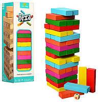Деревянная игрушка ДжангаMD1210