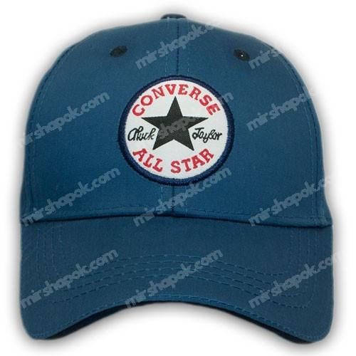 Бейсболки детские с логотипом ConverseAll Star