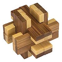 Пазл из бамбука Ловушка 1289 ТМ: Professor Puzzle