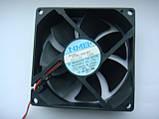 Вентилятор NMB 3110KL-04W-B57 90x90x25mm 12v для голів, підсилювачів, фото 2