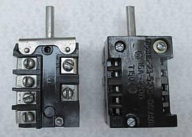 Переключатель на электроплиту, ПМЭ-16