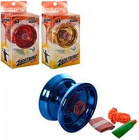 Популярная игрушка Yo-Yo