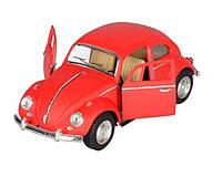 Детская Инерционная Машина Volkswagen Classical Beetle