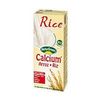 Органическое рисовое молоко, без сахара с кальцием, 200 мл 759020 ТМ: NaturGreen