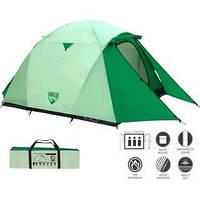 Палатка для кемпинга ( 3-местная)
