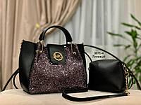 Женская сумка ,Комплект 2 в 1!, фото 5