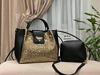 Женская сумка ,Комплект 2 в 1!, фото 6