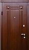 Двери Berez Алмарин вишня темная Берез КВАРТИРА «Berez» (Берез) Украина