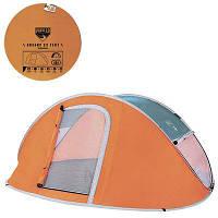 Двухслойная палатка Bestway  для любителей туризма и активного отдыха