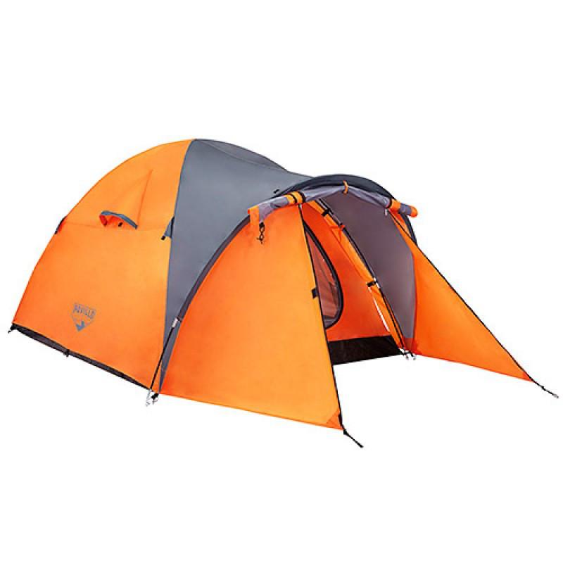 Палатка 2-местная, антимоскитная сетка, сумка