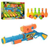 Игрушечное ружье для мальчиков