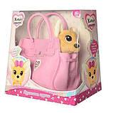 Собачка кикки в сумочке, фото 2