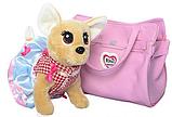 Собачка кикки в сумочке, фото 3