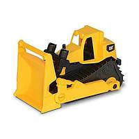 Бульдозер, серия «Мини-строительная техника» 82012 ТМ: Toy State