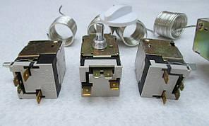 Термостат для холодильника двухкамерного, ТАМ-133-1M