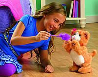 Интерактивный игривый котенок Дейзи Hasbro FurReal Friends Daisy (A2003), фото 5