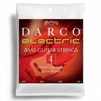 Струны для бас-гитары MARTIN DARCO Electric Bass Light (45-105)