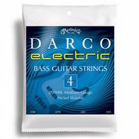 Струны для бас-гитары MARTIN DARCO Electric Bass Medium (50-105)