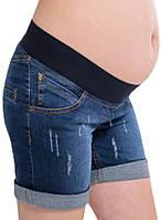 Шорты для беременных (джинс) № 4012