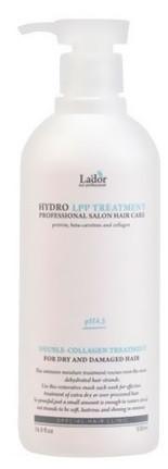 Акція -15% Экстра-восстанавливающая маска Lador Eco hydro LPP treatment