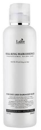 Акція -15% Эссенция Lador Eco Silk-ring Hair Essence с жожоба  для восстановления волос  - 160 мл