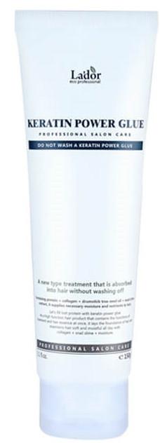 Акція -15% Средство для восстановления посеченных кончиков волос Lador Keratin Power Glue