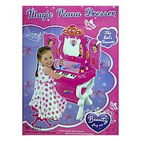 Набор Пианино и трельяж  N2026 ТМ: Niniya