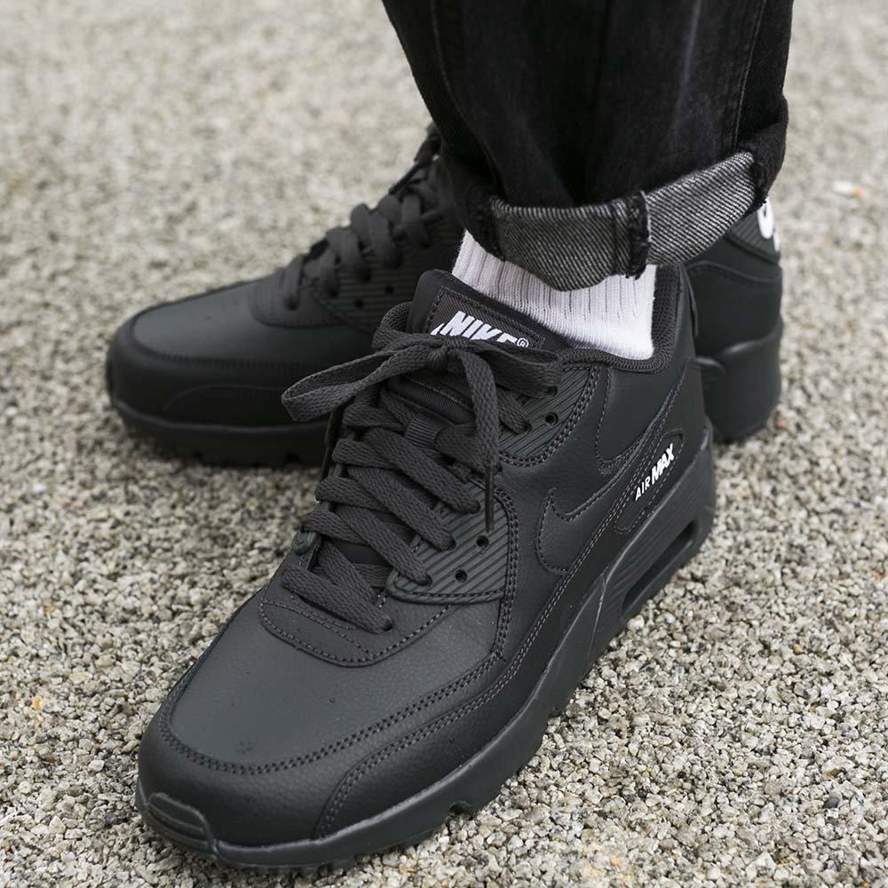 Nike Air Max 90 Leather (GS) (833412 027): заказ, цены в Волынской области. кроссовки, кеды