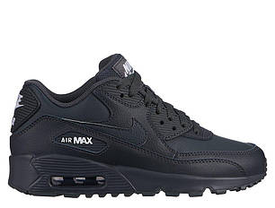 Nike Air Max 90 Leather (GS) (833412 027)