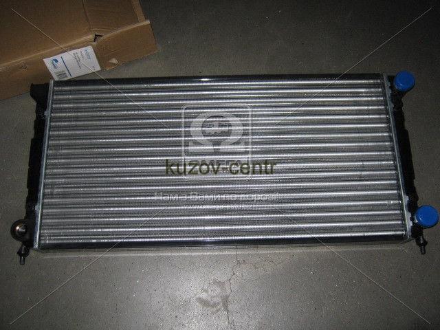 Радиатор водян. VW B-3 634x320 TP.15.65.1611