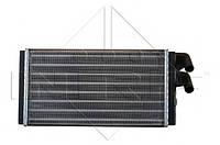 Радиатор печки Audi 100/A6 (91-97)