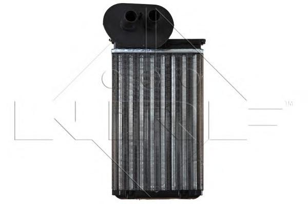 Радіатор пічки VW T-4 /all/ с кондиком 7764945