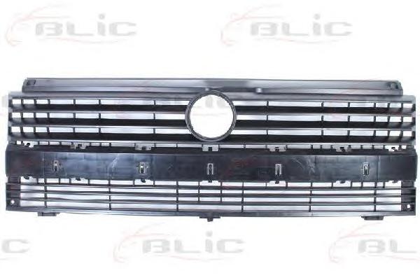Решітка радіатора VW T-4 956605
