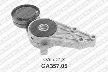 Рол.ген-ра механизм Audi A4/A6 VW B-5 1.6E/1.8T GA357.05