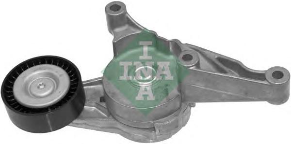 Рол.ген-ра механізм VW Caddy 3/Golf 5/B-6/T-5 1.9/2.0 TDi (06-11) 534 0151 10