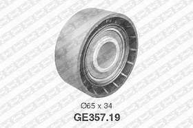 Рол.ГРМ Audi 100 2.4 D/2.5 TDi допов.