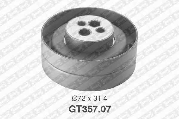 Рол.ГРМ Audi A4/A6/A8 2.4/2.6/2.8E (95-98) @8