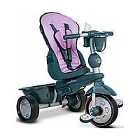 Велосипед Smart Trike Explorer 5в1, лиловий 8201200 ТМ: Smart Trike