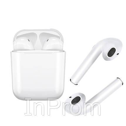 Беспроводные наушники iFans i9S TWS White, фото 2