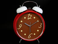 Будильник часы Капучино