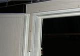 """Двері """" Berez Каскад білий Беріз КВАРТИРА «Berez» (Берез) Україна, фото 2"""