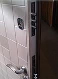 Двери Berez Каскад Венге/Венге светлый «Berez» (Берез) Украина, фото 2