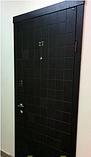 Двери Berez Каскад Венге/Венге светлый «Berez» (Берез) Украина, фото 3