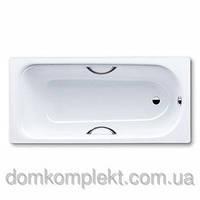 Ванна 1336 0001 0001 SANIFORM PLUS STAR, код 87551