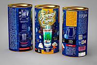 Набор для изготовления свечи туба Danko Toys GS-01