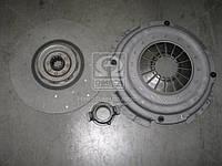 Сцепление ЗИЛ 5301,130 лепестковое в сб.(корз.лепестк.+диск +выж.муфта с закрытым подшипн.)