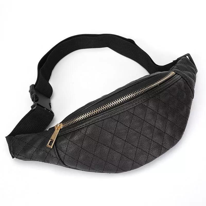 20d845f1bfc6 Женская сумка бананка экокожа 1, цена 350 грн., купить Днепрорудное ...