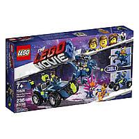 Лего Муви 2 Рэкстремальный внедорожник Рэкса Lego Movie 2 70826